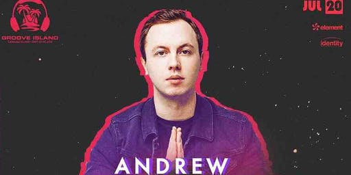 Andrew Rayel at Time Nightclub