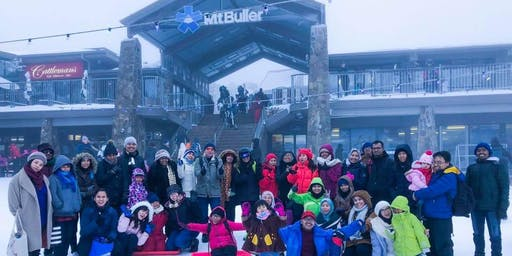 AASC Trip to Mt Buller