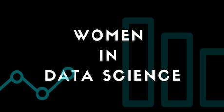 Women in Data Science tickets