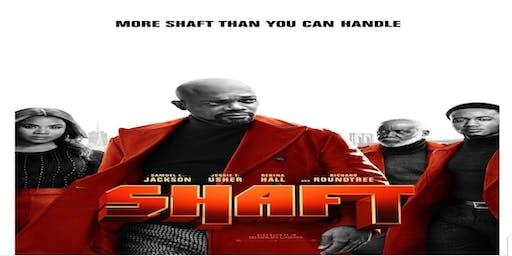 PPECF Movie Fundraiser: SHAFT