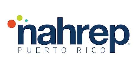 NAHREP Puerto Rico:  Business Rally tickets