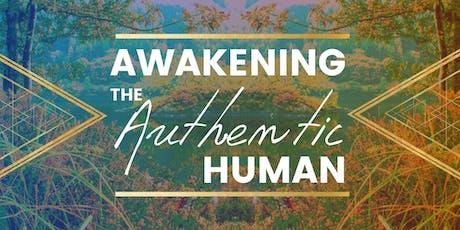 Awakening the Authentic Human | Mini Retreat tickets