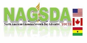 NAGSDA Youth Camp 2019