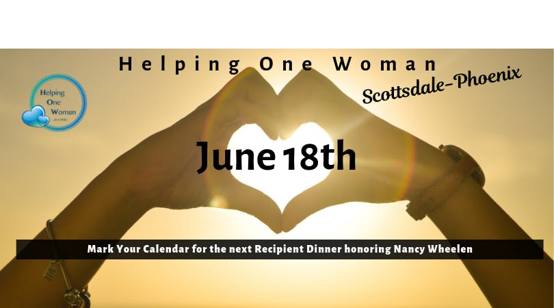 HOW Scottsdale-Phoenix Chapter Recipient Dinner and Girls' Night Out