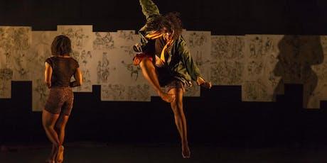 Alleyne Dance Intensive Training Week 2019 tickets