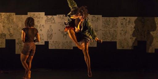 Alleyne Dance Intensive Training Week 2019