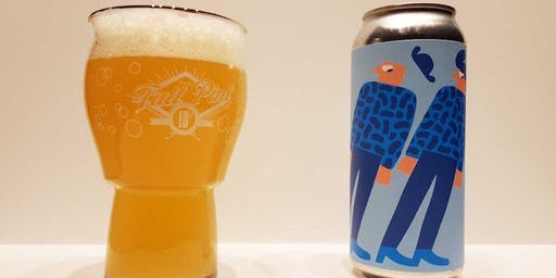 Barons Backroom Beer Pairing: Summertime Bites & Mikkeller Brewing San Diego