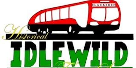 Idlewild Jazz and Blues ONE DAY TRIP & TOUR tickets