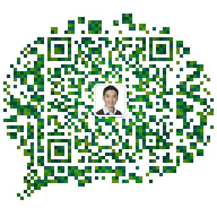 Richard He 房产投资①阶课程第8期(网络版) image