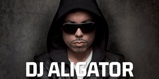 DJ ALIGATOR LIVE - MOJO NIGHTCLUB WREXHAM