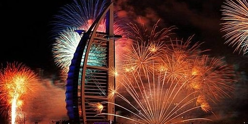 NYE in the UAE: Dubai & Abu Dhabi Tour