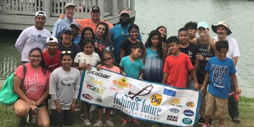 CY-Hope - Fishing Event