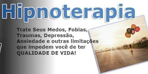 "Palestra ""Hipnoterapia"""