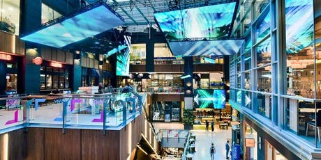 The Galeries Lights Up This Winter  tickets