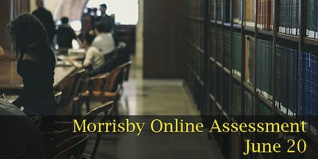 Morrisby Career Profiling Test tickets