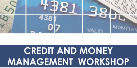 OPERATION HOPE-APS CREDIT AND MONEY MANAGEMENT WORKSHOP tickets