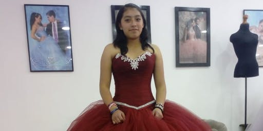 Mis XV América Y Mis 10 Años Melanie
