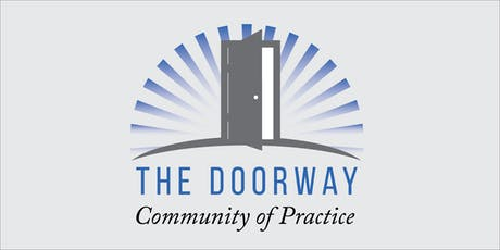 NH Doorway Community of Practice - June 19, 2019 tickets