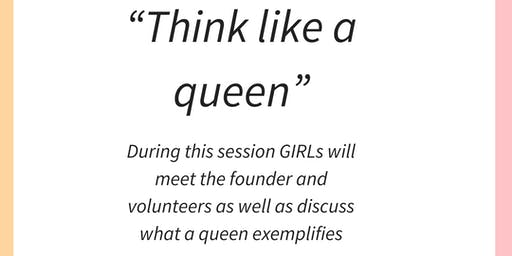"GIRLs ""Queen Edition"""