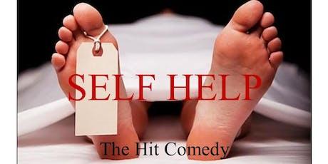 Self Help  tickets