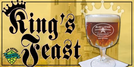 Annual King's Feast  tickets