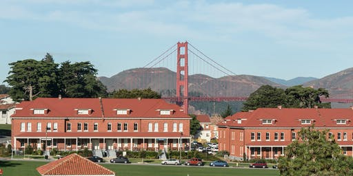 July 27: Free Shuttle from Chinatown Branch Library to the Presidio