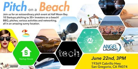 Pitch on the Beach tickets