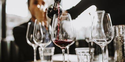Curso Inicial  de vinos