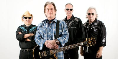 Fortunate Sons- Tribute to Creedence Clearwater Revival