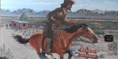 Benson Pony Express Western Days