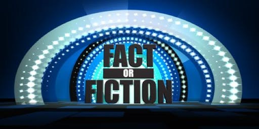 Fact or Fiction 3 - Big Science at Sutherland Entertainment Centre