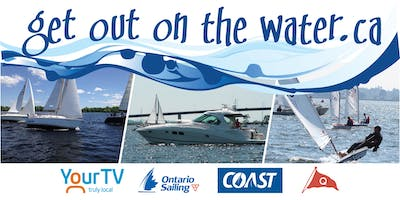 Get Out On the Water 2019