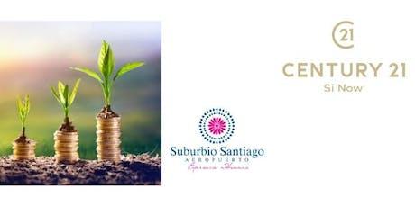 Invierte Inteligentemente tu Dinero en Bienes Raíces - Conferencia GRATIS entradas