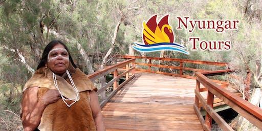 Nyungar Tours, Kings Park Yorgas Walk - 70 min Cultural Tour