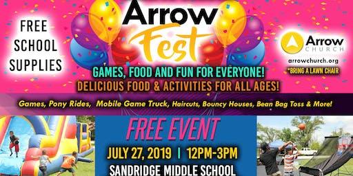 Arrow Fest
