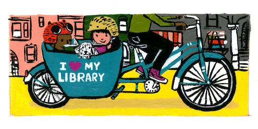 August 17: Free Shuttle from Portola Branch Library to the Presidio