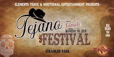 Tejano & Tamale Music Festival