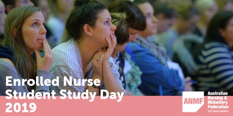 Enrolled Nurse Student Study Day 2019 tickets