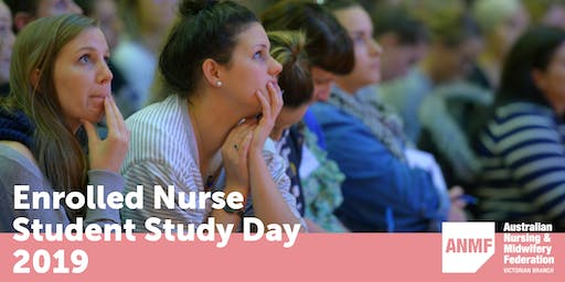 Enrolled Nurse Student Study Day 2019