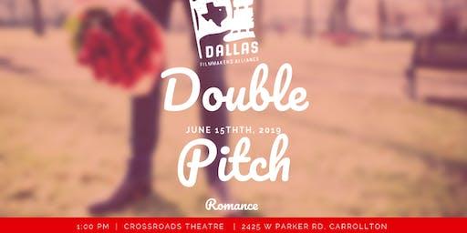 Double Pitch 2! (Romance)