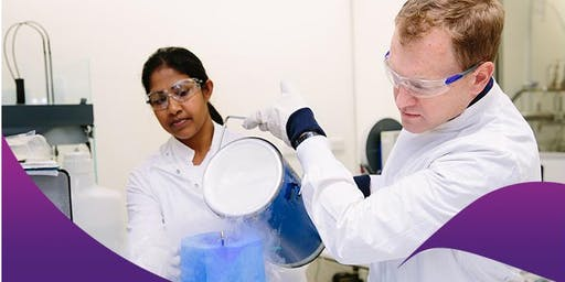 Meet the Researchers  - UQ's Institute for Molecular Bioscience