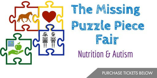 The Missing Puzzle Piece Fair
