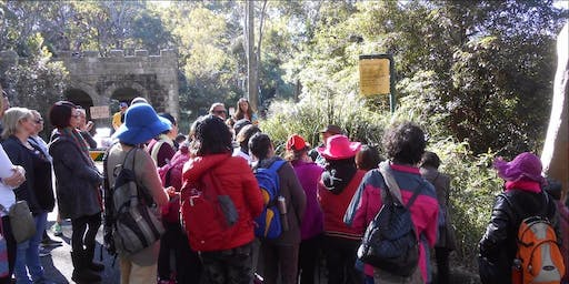 Aboriginal Cultural Bush Tour