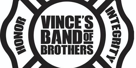 Vince's Band of Brothers tickets