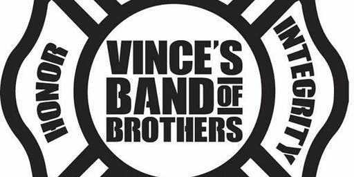 Vince's Band of Brothers