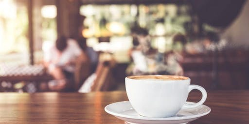 An ADF families event: Coffee Connections, Townsville