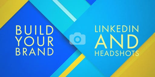 Build Your Brand: LinkedIn & Headshots with YNPN