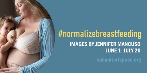 #normalizebreastfeeding: Images by Jennifer Mancuso