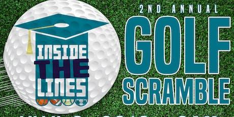 Cards v Cats Golf Scramble tickets