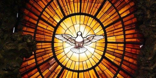 Seminario Vida En El Espiritu